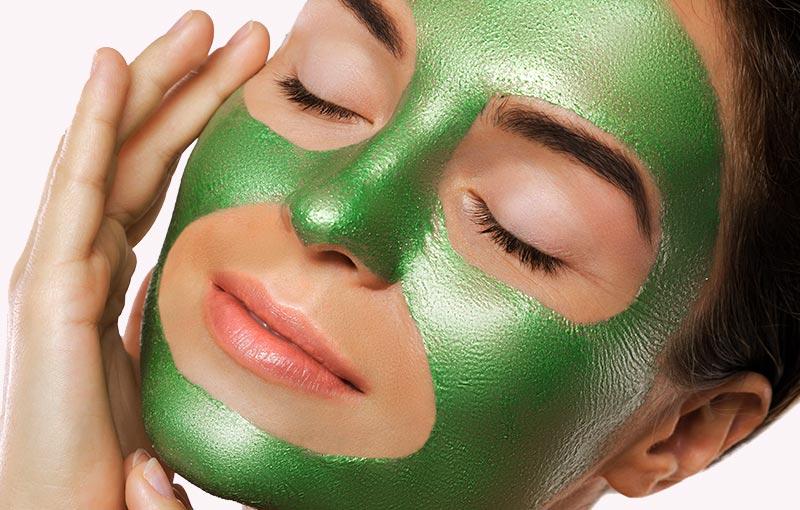 Подмладяваща маска за лице