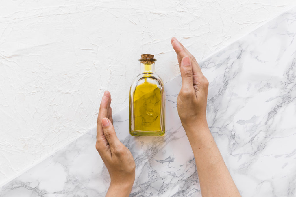 Приложения на етеричните масла