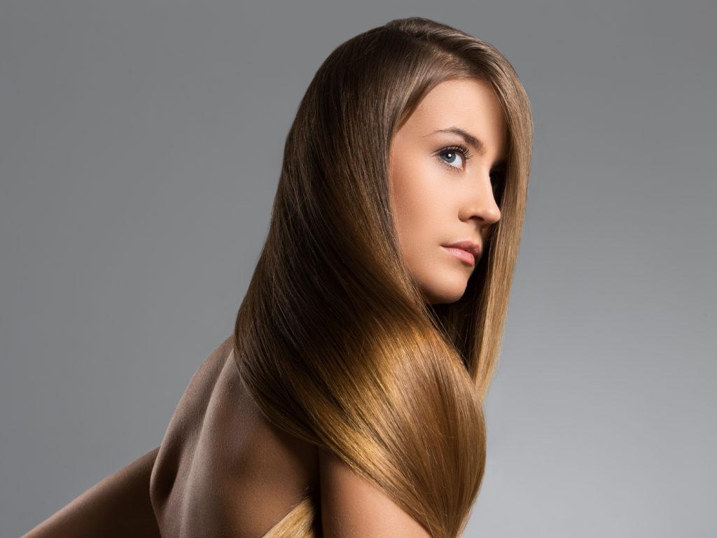 Спрей за коса