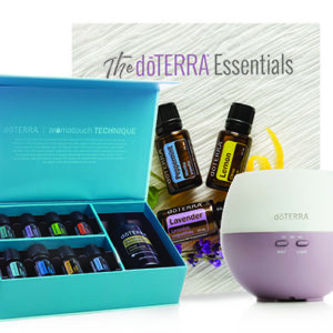 Aromatouch Diffused Enrollment Kit