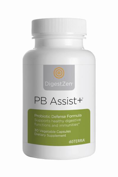 Pb Assist+