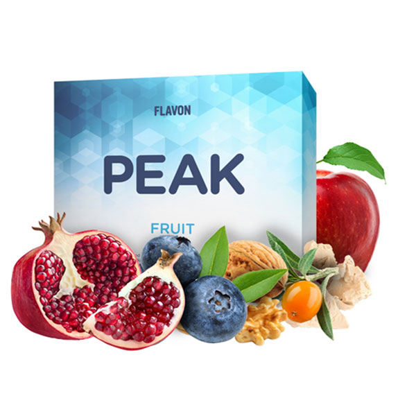 PEAK FRUIT