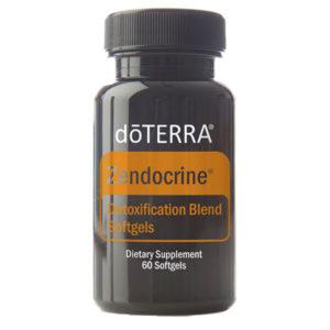 ZENDOCRINE (Detoxification Complex) doTERRA