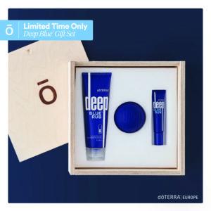 Deep Blue Rub™ КОМПЛЕКТ